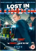Nuovo Lost IN Londra DVD (SIG488)