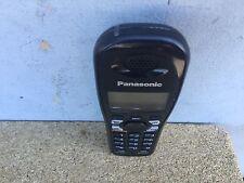 Panasonic Kx-Tga430B Cordless Phone Replacement Handset(Kx-Tg4321B,Kx-Tg4 322B
