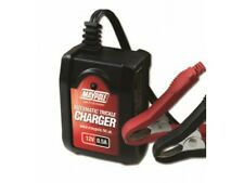 Maypole MP7402, Automatic Trickle Battery Charger - 0.5A - 12V