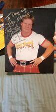 Rowdy Roddy Piper Signed 11x14 Photo WWE PSA//DNA COA Wrestlemania Picture Auto/'d