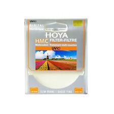 Hoya 49mm HMC Uv(c) Camera Lens Filter Slim Genuine