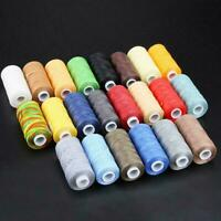 Waxed Cord Wax DIY Bracelet Jewelry Linen Spool Leather Craft Sewing Thread