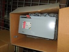 GE ADS36100HK 100A 600V 3PH Fusible Switch Expansion Kit New Surplus