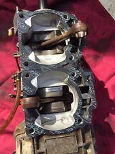 Skidoo MXZX summit 800  Crankcase Engine Crank Cases Bottom End ZX 2000 01 02