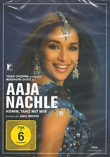 AAJA NACHLE / KOMM TANZ MIT MIR - Bollywood Film DVD mit Madhuri Dixit