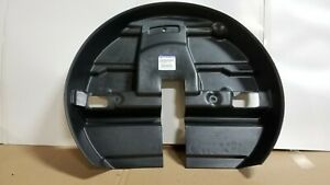NEW OEM T/O SPARE WHEEL COVER GRAND CARAVAN/TOWN & COUNTRY 08-20 [AH814-06]
