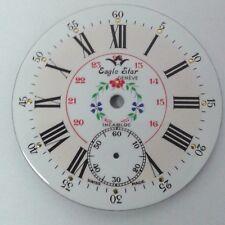 Eaglestar-Arnex pocket watch dial for UT-6498 mov. 40.mm