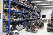 Motor CKUB VW Crafter 2ED 2.0TDI 163PS mit Injektoren, Hochdruckpumpe, etc.