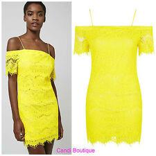 Topshop Lace Summer/Beach Sleeveless Dresses for Women