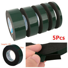 5X Strong Waterproof Adhesive Double Sided Acrylic Foam Tape Car Trim Plate Roll