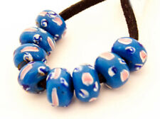 Eight Antique Venetian Beads | African Trade