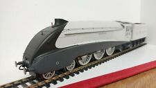 "Hornby R3307 The Silver Jubilees A4 Class ""QUICKSILVER"" 2510 DCC Ready"