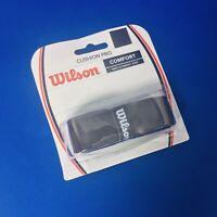 Wilson Cushion Pro Comfort Replacement Grip Tennis Racket Racquet