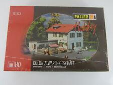 Faller 130404 centro storico MURO KIT h0