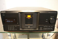 Sony CDP-CX235 200-fach CD-Wechsler
