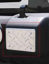 T-REX T1 Series Front Bumper Trim Kit 2 Piece 07-16 Jeep Wrangler JK JKU 11484