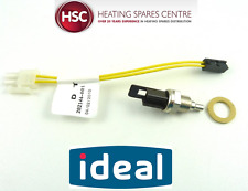 GENUINE IDEAL ISAR HE DRY FIRE THERMISTOR KIT 174087 - FREE POSTAGE