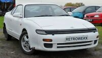 1993 Toyota Celica GT 2.0 St182 Not GT4 4xWheel nuts * BREAKING WHOLE CAR *