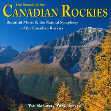 The Sounds Of The Canadian Rockies CD ( 1995 )