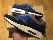 NIKE AIR MAX 1 LONDON QS HYPERFUSE RARE OG UK8 EUR 42.5 US9 DEADSTOCK 1/97 270