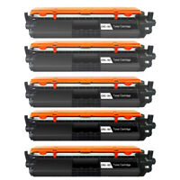 5PK CRG051 Toner FOR Canon 051 Toner Cartridge LBP162dw MF264dw MF267dw MF269