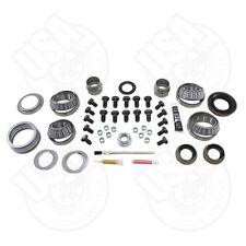 Differential Rebuild Kit-Sport USA Standard Gear fits 10-12 Jeep Wrangler