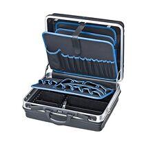 Knipex Werkzeugkoffer Basic leer 00 21 05 LE Koffer für Werkzeuge leer 002105LE