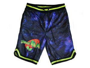 Space Jam Men's Galaxy Short NWT