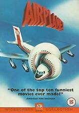 Airplane! [DVD] [1980], , Used; Very Good DVD