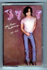 JOHN COUGAR MELLENCAMP Uh-Huh ~ Cassette Tape