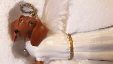 "HOT DIGGITY ""Holy Weiner"" Resin Figurine By Westland Giftware Item No.16536"