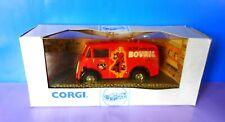 CORGI Classic 96892 MORRIS J VAN BOVRIL