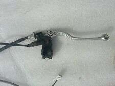 Yamaha Grizzly 660 A 4X4 Brake Lever 01 02 03 04 05 06