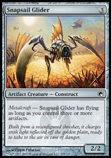 4x Snapsail Glider - - - Scars of Mirrodin - - - mint