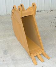 """New 12"""" Heavy Duty Backhoe Bucket For Case 580 580k 580l 580m 580e Super M N E"""