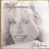 Carly Simon My Romance CD New Sealed Arista Records