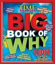 TIME for Kids BIG Book of Why: 1