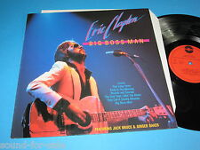 Eric Clapton feat. Jack Bruce/Big Boss Man (NL, Masters ma 0012784) - LP