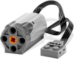 Lego Power Functions M-Motor 8883 (Item# 4522089) Sealed  LEGO 2B3