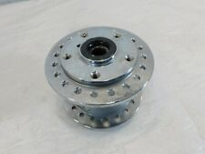 2001 01 Indian Gilroy Scout Chrome Laced Front Wheel Rim Hub