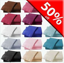 Bedskirt Modern Solid Pattern Bedding Sets & Duvet Covers