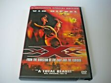 Vin Diesel Xxx Dvd (Gently Preowned)