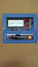 Rosemount Analytical Uniloc 1003 PH Monitor/Controller