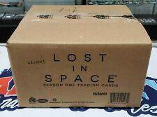 2019 Rittenhouse Lost in Space Season One Factory Sealed 12 Box Case