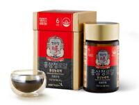 CHEONG KWAN JANG_Korean 6 Years Red Ginseng Pure Extract 100% 240g(8.5oz) Plus