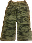 (Men's) Columbia Gallatin Range Camo Wool Cargo Hunting Pants Size 40 X 32
