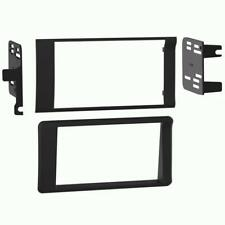 Metra 95-6551 Double Din Dash Kit for select Dodge Ram Vehicles 1998 - 2002