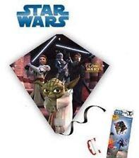 Star Wars HEROES  Drachen 62x62cm für Kinder NEU/Flug Drache