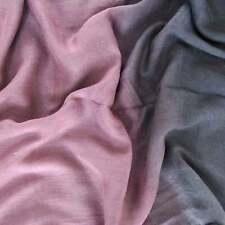 Dusty Pink & Grey Two Tone Hijab