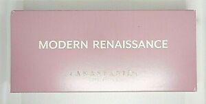 NIB! Anastasia Beverly Hills Modern Renaissance Eye Shadow Palette + Brush Set